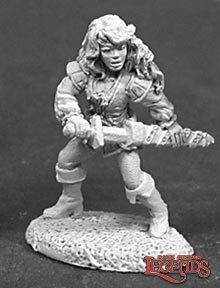 Sidrith Sword Sister