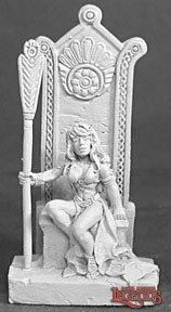 Queen Shanon Stormhand
