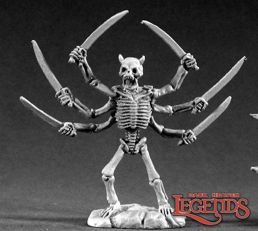Arachno-Assassin