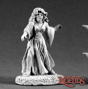 Lianna Vampiress