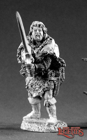 Beorn The Mighty