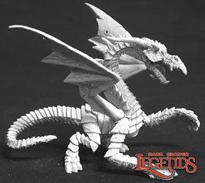 Dragon Abyzarran