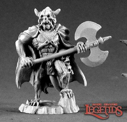 Abraxus, Dire-Dead