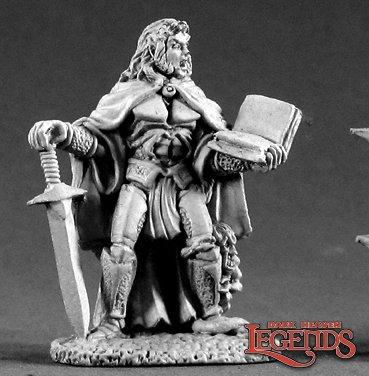 Morrdha Vampire Lord