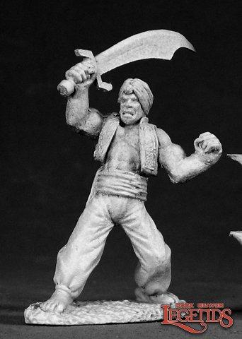 Kaballah the Colossus