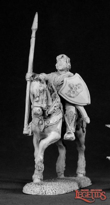 Dreyfus, Mtd Lancer