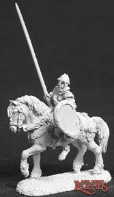 Anhurian Cavalryman