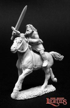 Highlander Cavalry