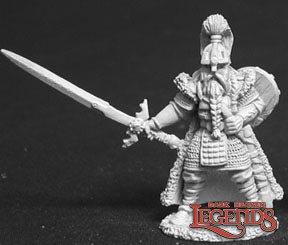 King Denethall