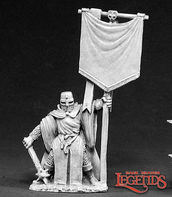 Templar Standard