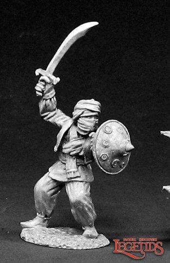 Jalahandra Warrior