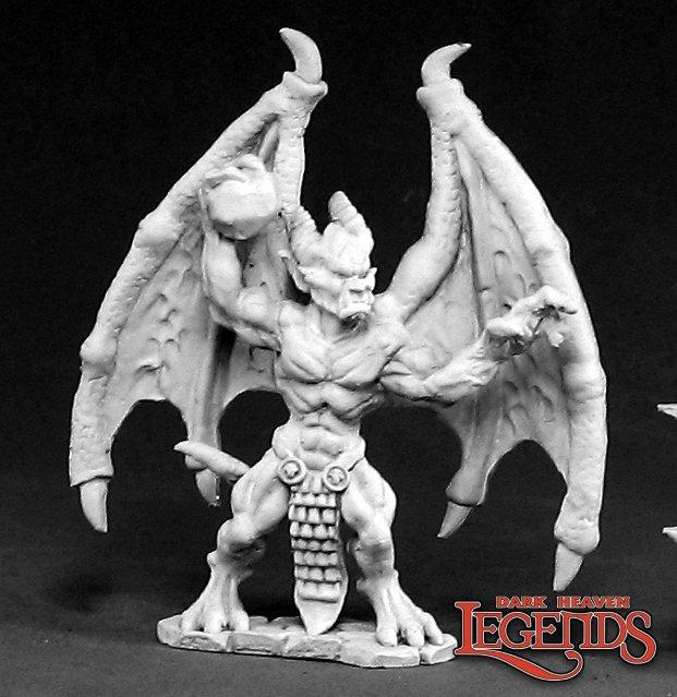 Gargoyle Leader