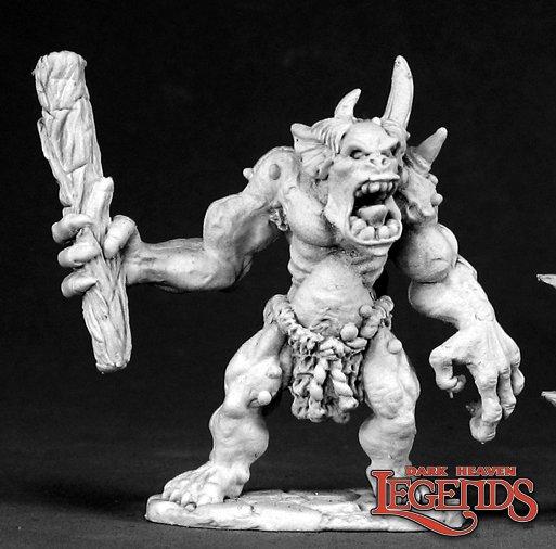 Cave Troll Champion