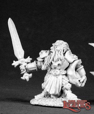 Norrin Silverbeard