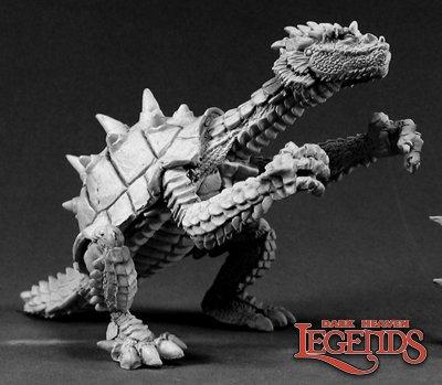 Tortoise Dragon