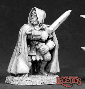 Fitch,  Halfling
