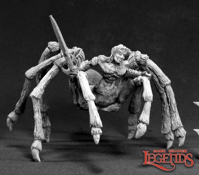Spider Centaur