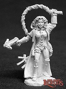 Veronica Duskraven