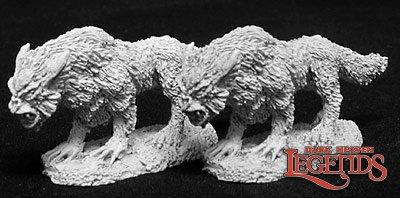 Goblin Wolf (2)