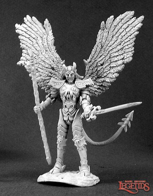 Mephisto, Arch-Devil