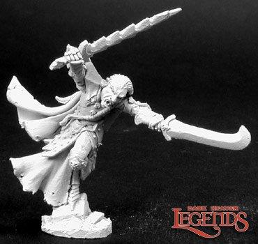 Gastaroth, Vampire