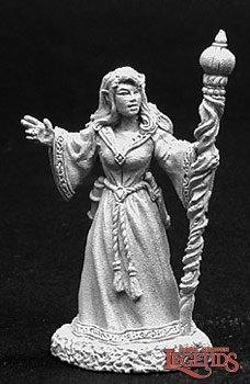 Tuilin, Female Elf