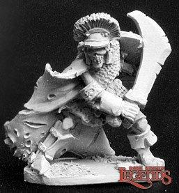 Skeletal Centurion