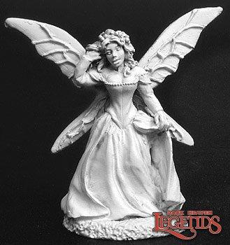 Arianna,Fairy Princess