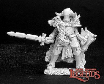 Nimrah, Blackguard