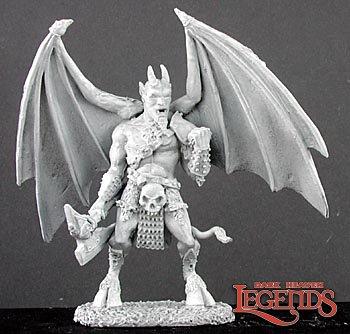 Belial, Devil