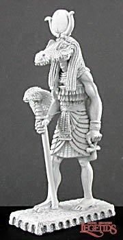 Sobek Statue