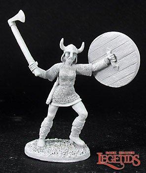 Oksana, Viking Maiden