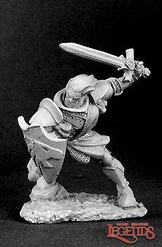 Kain Swiftblade