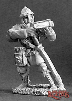 Engel, Crossbowman