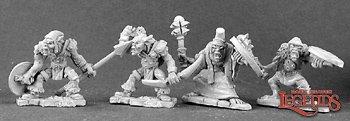 Goblins II (4)