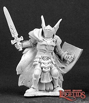 Kouraneth, Evil Knight