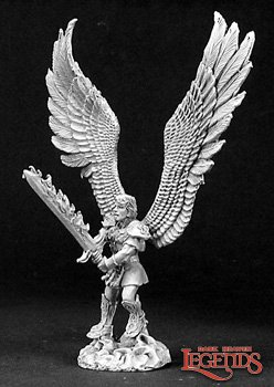 Jophiel, Male Angel