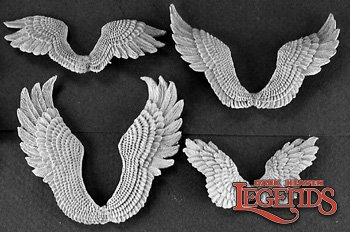 Angelic Wings(4)