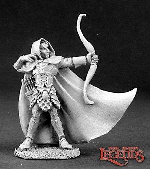 Talathlan, Elf Ranger