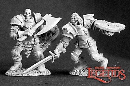 Barrow Wardens (2)