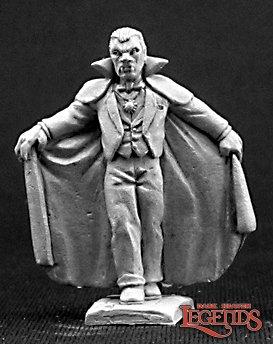 Classic Horror: Dracula