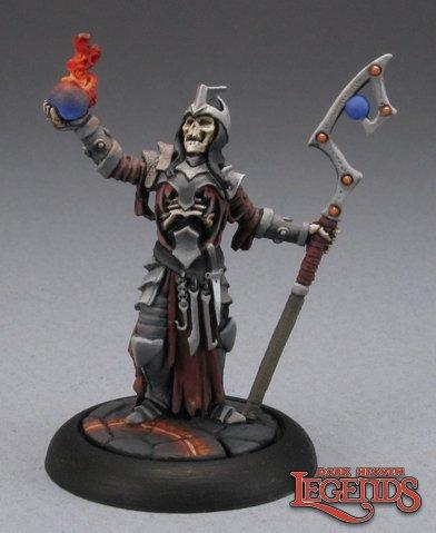 Barrow Warden Mystic