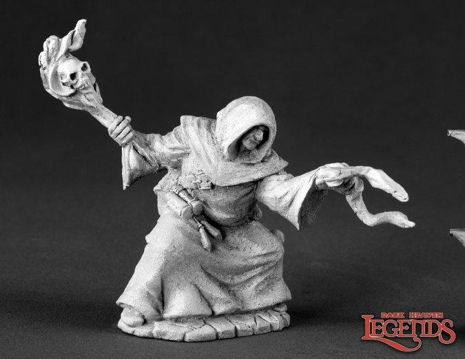 Khalatine, Evil Cultist