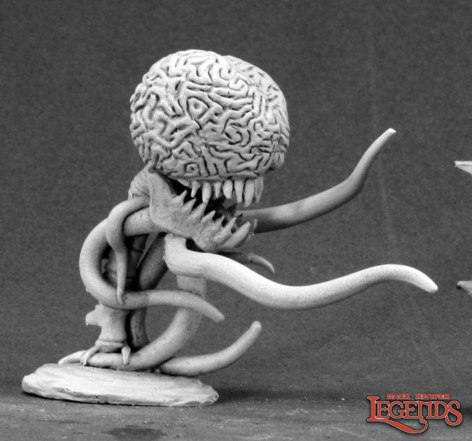 Brain Horror