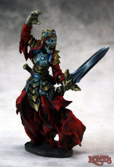 Barrow Warden Lord