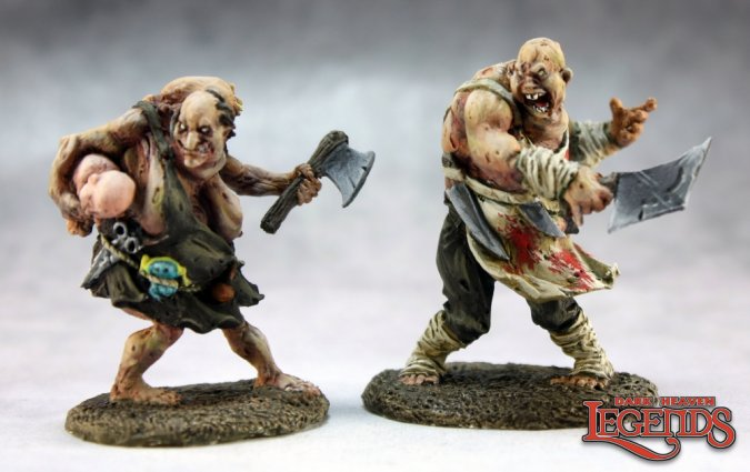 Dreg Butchers
