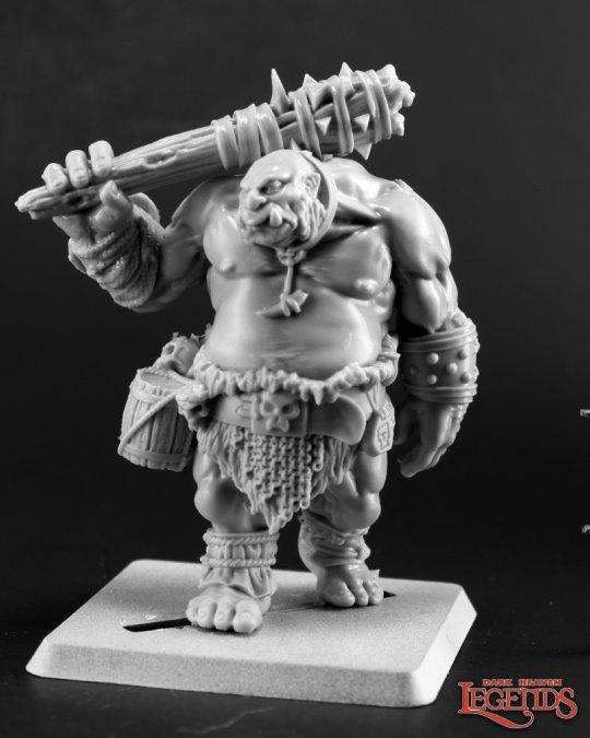 Ogre Guard