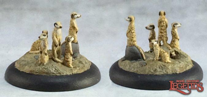 Meerkat Familiars