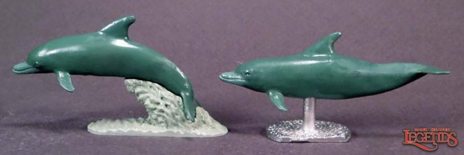 Dolphins (2)