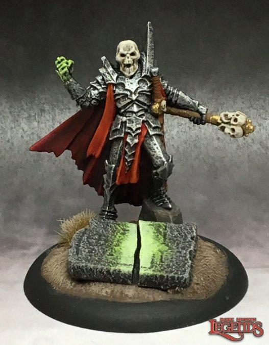 Skeletal Champion